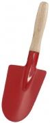 Small sand shovel